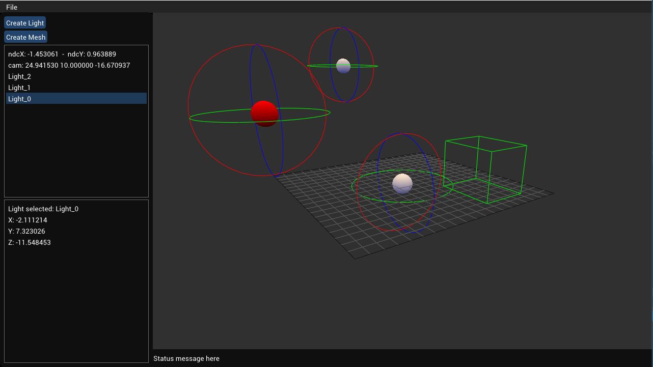 Light Map Editor Thing   Socoder.